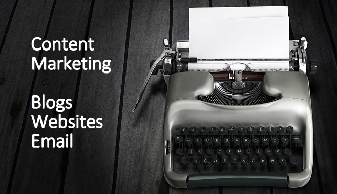 Content Marketing – Be The Expert in Your Industry